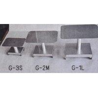 ステンレス製小品テーブル(長方形)