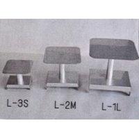 ステンレス製小品テーブル(四角形)