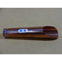 手作り銅製小品用土入れ(大)