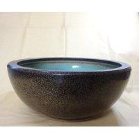 金ソバ水鉢