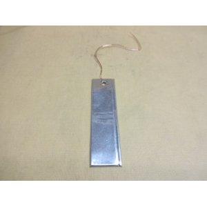 画像3: 吊り式 消えないラベル(小) 5枚入