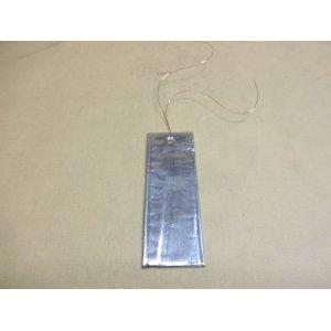画像3: 吊り式 消えないラベル(大) 5枚入