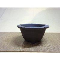 4.5号 ウ泥松鉢