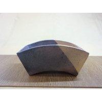 立扇鉢/5号/焼〆